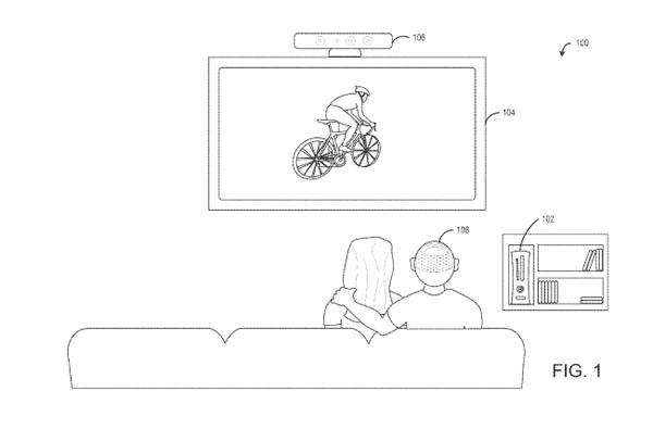 microsofit-patent-watching-tv-achievements