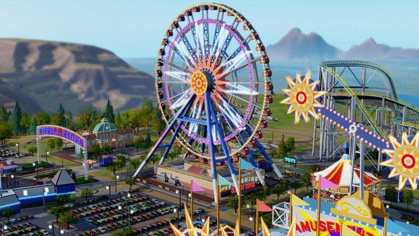 simcity-amusement-park