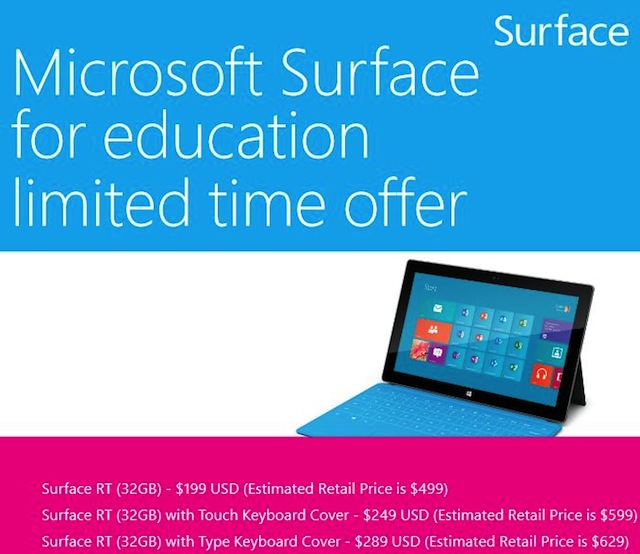 Microsoft-Surface-RT-Limited-Offer