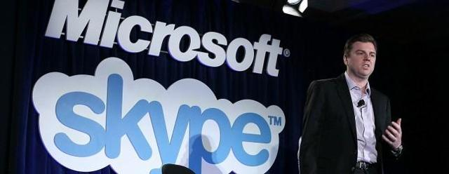 skype-integrate
