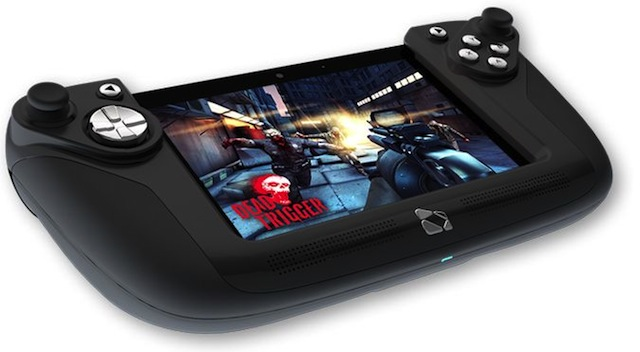 Wikipad - The Tablet Designed For Extreme Gamers