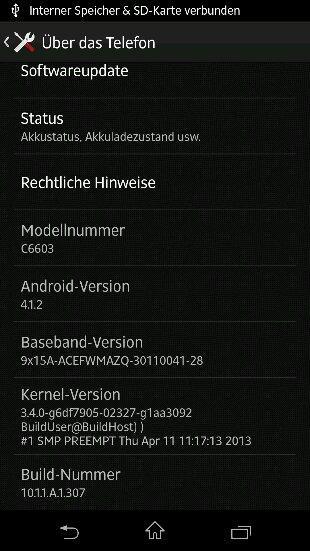 xperia-z-firmware