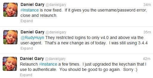instance-fix
