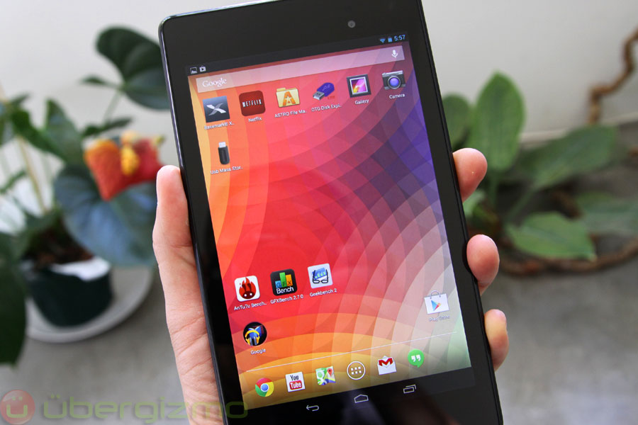 Nexus 7 2013 16gb White Spotted On Best Buy Ubergizmo