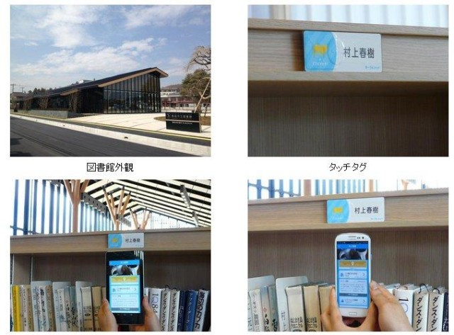 nfc-library