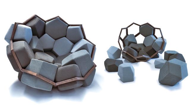 quartz-armchair