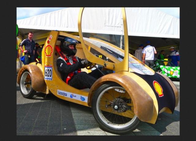 shellracer