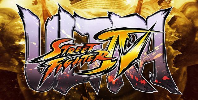 ultra-street-fighter-iv-logo