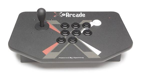 x-arcade-solo