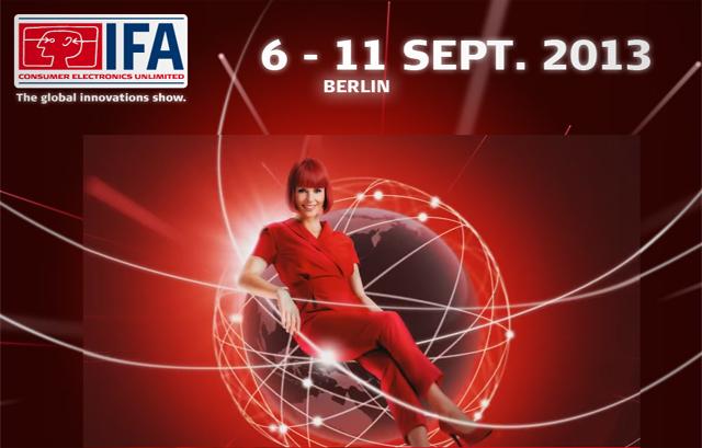 IFA Berlin 2013