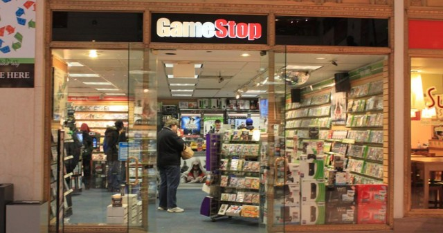 GameStop Offering $150 Credit To Move Up To PS4/Xbox One