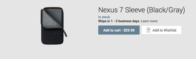 nexus-7-sleeve-sale