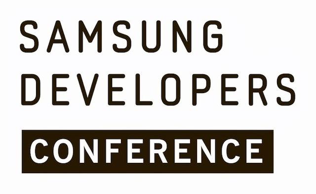 samsung-developers-conference