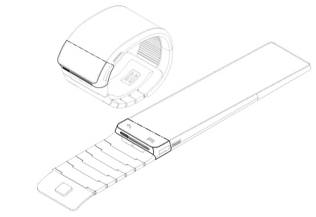 samsung-smartwatch-flexible