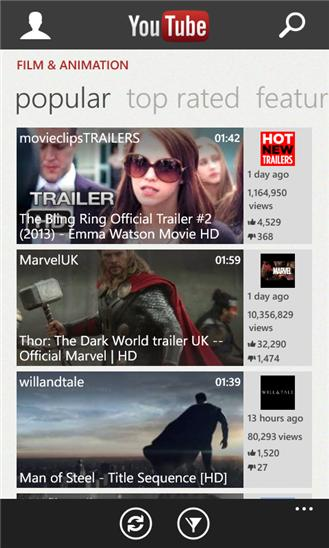 youtube-windows-phone