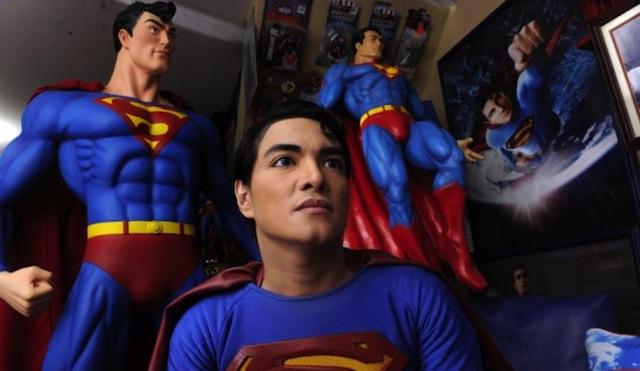 Herbert-Chavez-Superman