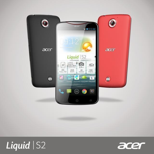 Liquid S2 series
