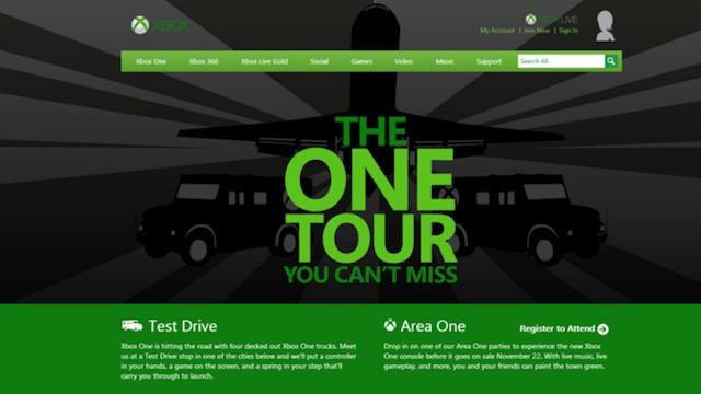xbox-one-tour-36-cities