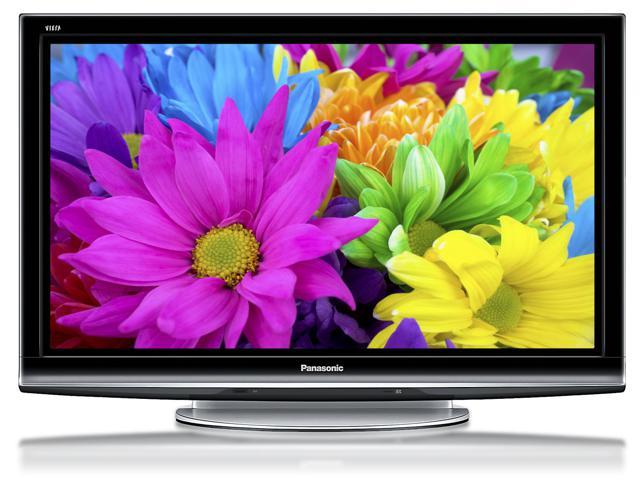 Plasma_TV_Panasonic_TX-P_42_G_15_E_Front
