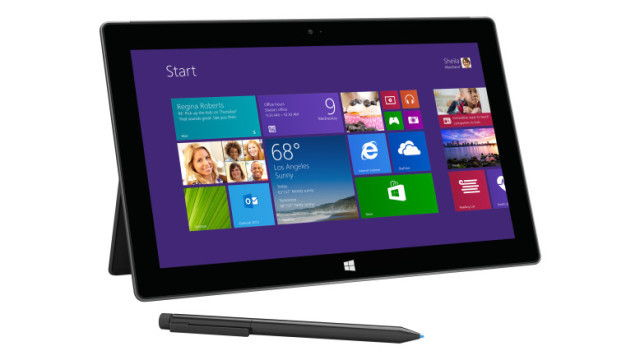 surface-2-firmware