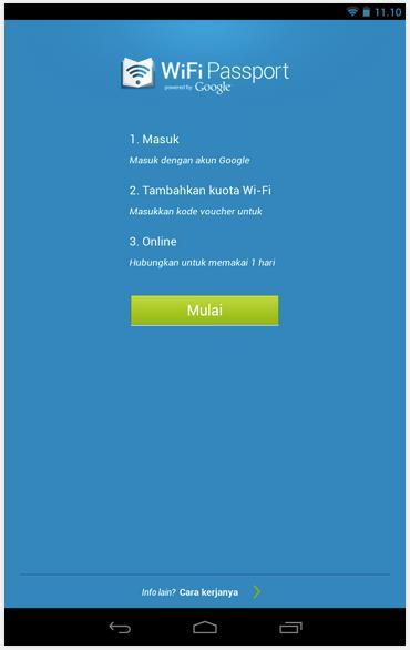 wifipassport