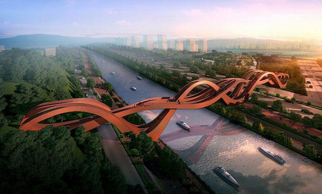 chinese-bridge