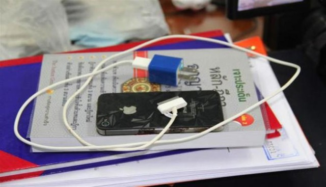 iphone-charger-thailand