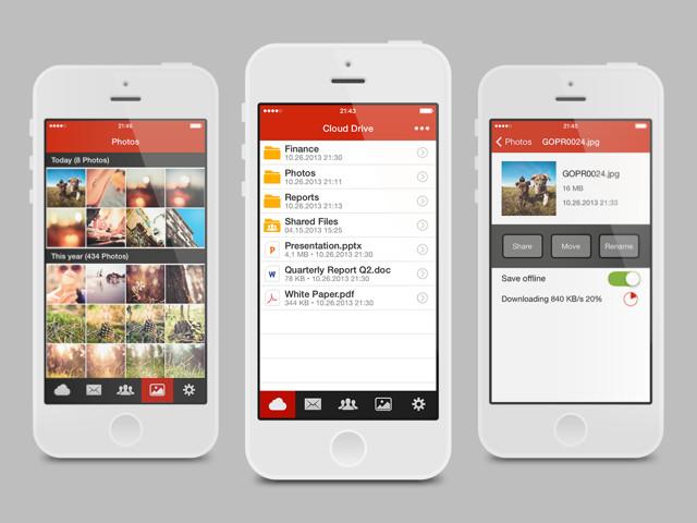 official-mega-app