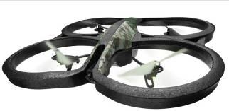 parrot-ar.drone 2.0 elite edition