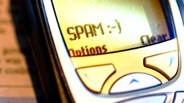 spam-sms