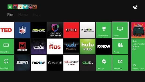 xbox-one-entertainment-apps