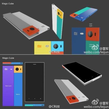 Xiaomi-magic-cube-modular-smartphones-450x450