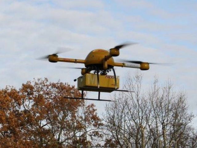 dhl-drone
