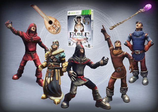 fable-anniversary-release-date