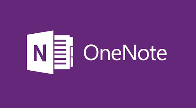 one-note