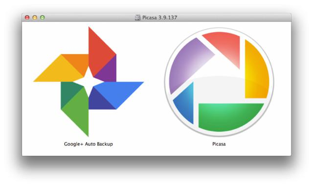 Google Launches Google+ Auto Backup Tool For Mac In Picasa