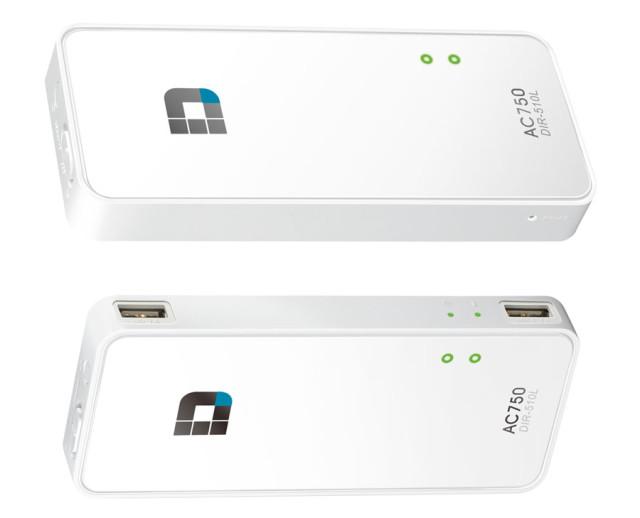 DIR-510L-travel-router