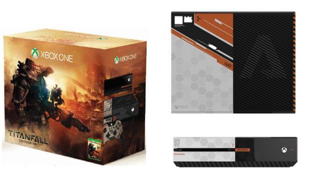 Xbox-One-Titanfall-edition