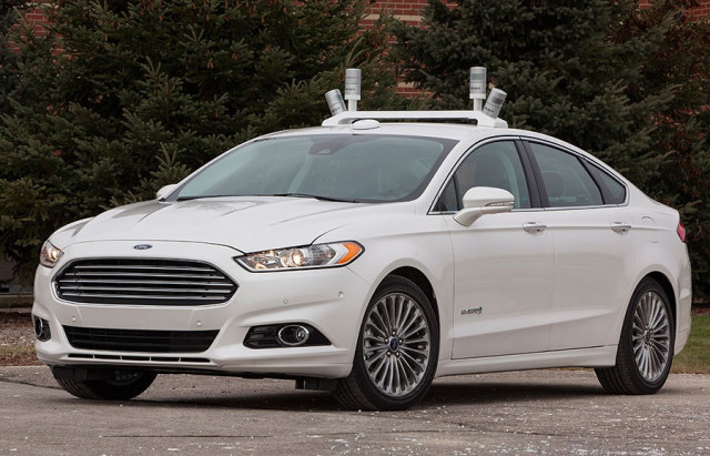 ford-automated-driving