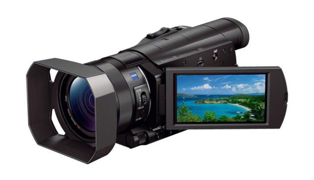 Sony 4k Tv Looks Grainy