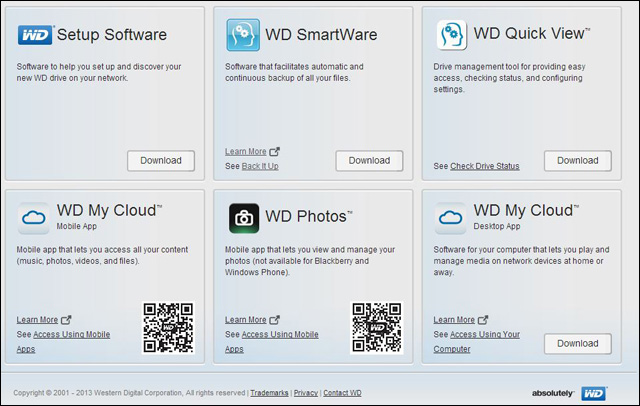 WD My Cloud Review (2TB Model) | Ubergizmo
