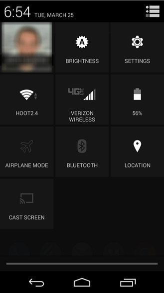 cast-screen-android
