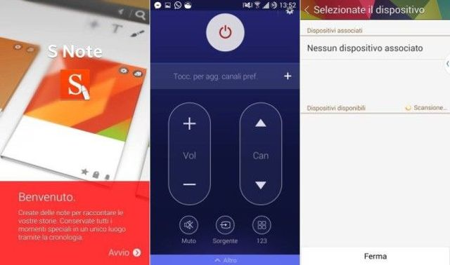 galaxys5apps
