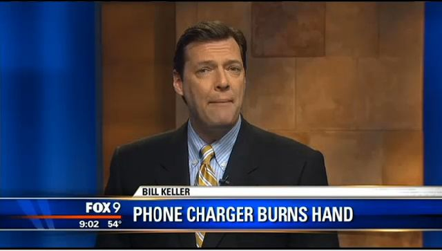 phone-charger-burn-hands
