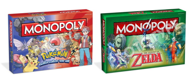 Pokemon-Monopoly