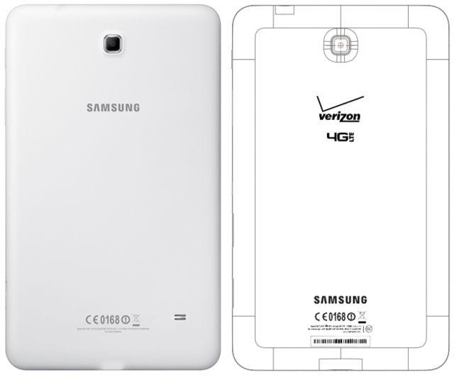 Samsung-Galaxy-Tab-4-80-Verizon-FCC