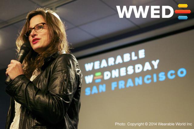 Wearable-Wednesday-2014