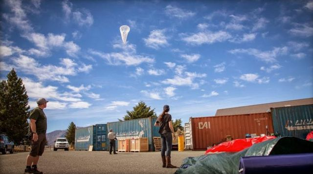 project-loon-test