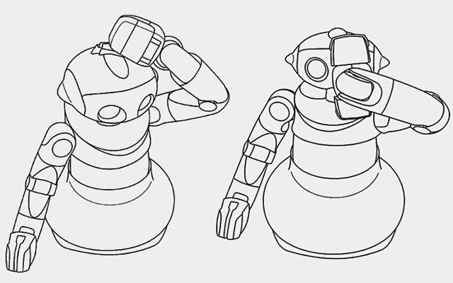 sony-robot