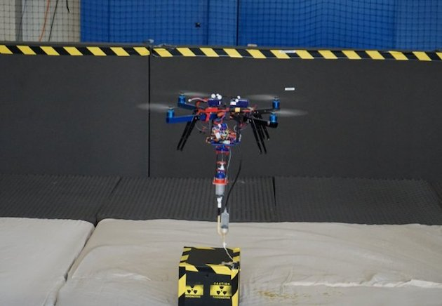 drone-3d-printer